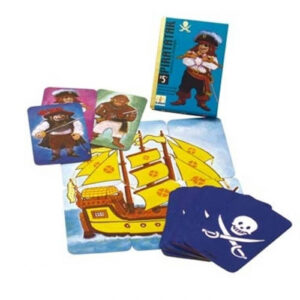 Djeco PirateAtak game