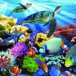 Ravensburger-ocean-turtles