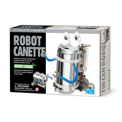 4066 Robot Canette