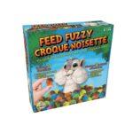 Croque-noisette