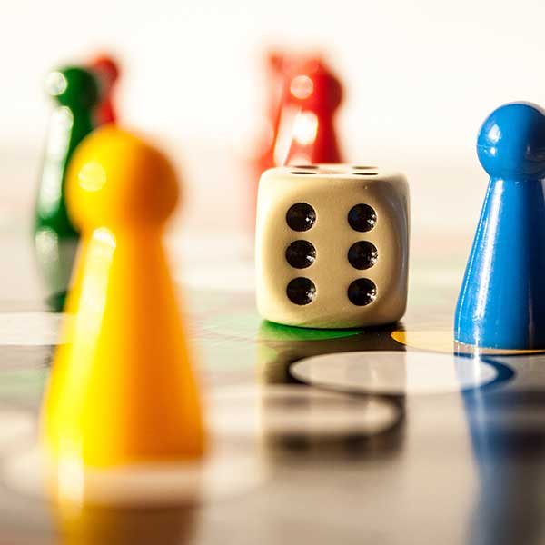 Jeux pour la famille boutique Pichenotte