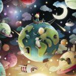 planètes-fantastiques