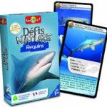 Défis-nature-requins