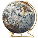 Puzzle Ball et 3D
